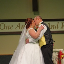 Wedding and Candid Photos - by Donna Schmidt